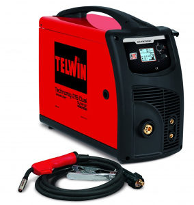 TELWIN MIG/MAG aparat za zavarivanje TECHNOMIG 215