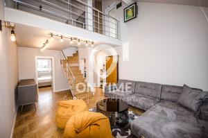 ON TIME izdaje: Centar, Četverosoban stan, 78 m2