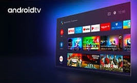 "Akcija >>> PHILIPS Android AMBILIGHT TV 43"" 50"" 58"" 70"""