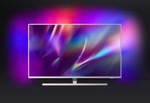 """Philips 50"""" ANDROID 50PUS8545 Ambilight TV 50PUS8505"""