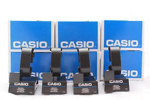 Kutija Stalak Za Sat Casio Originalna