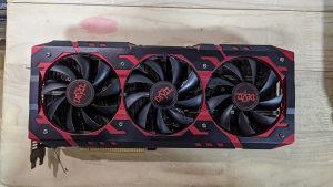 AMD PowerColor Red Devil Vega 56