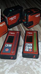 Hilti laserski prijemnik PRA 20 PRA 36