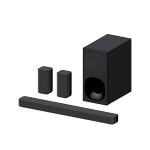 Soundbar Sony HT-S20R 400W 5.1ch Dolby® Digital