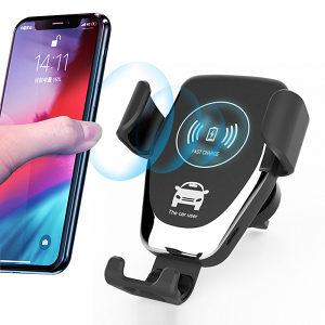 Wireless auto punjač i držač za mobitel