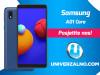 Samsung Galaxy A01 Core 16GB (1GB RAM)