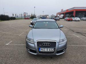Audi A6 Facelift model 2011 automatik moze zamjena