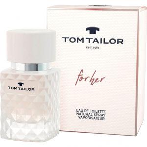Tom Tailor For Her 50ml .. 50 ml