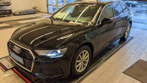 Audi A6 45 TDI Quattro S-tronik 2019.g *U dolasku*
