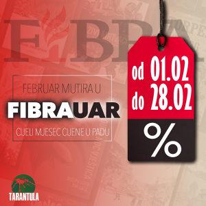 FIBRA Popusti