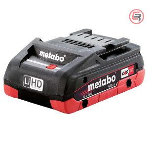 Metabo Baterija 18 V / 4,0 Ah LiHD – 625367