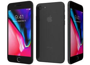 IPhone 8 64GB Space Gray Sim Free