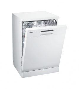 GORENJE Mašina za suđe GS 62115 W