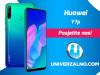 Huawei Y7p 64GB (4GB RAM)