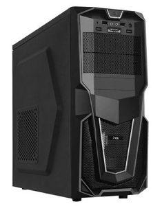 Intel Core i7-9700K CoffeeLake GTX1650 Super MS Gamer