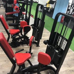 Cybex Fitnes - teretana oprema