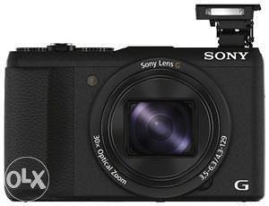 Sony CyberShot HX60, 20.4 MP, 30x optički zoom