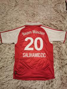 Dres Bayern Minhen - Salihamidzic