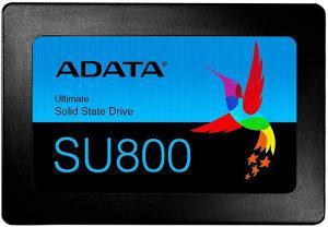 ADATA SU800 256GB 3D-NAND 2.5 Inch SATA III
