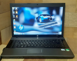 "Laptop HP 15.6"" 2.3GHz/RAM 4GB/HDD 320GB"