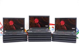 Laptop Lenovo T510; i5 M520; 320GB HDD; 4GB RAM