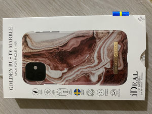 IDEAL OF SWEDEN maska iPhone 11 XR