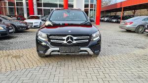Mercedes-Benz GLC 220 cdi 4 Matic..2016 god..