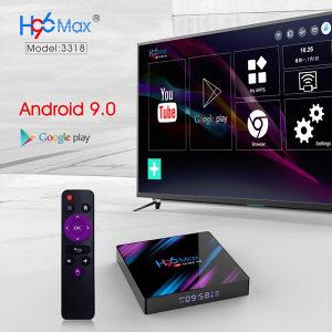Android tv box 4GB RAM 32GB ROM IPTV