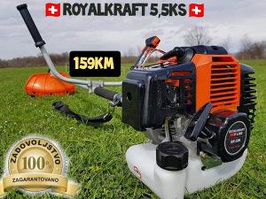 Trimer za travu RoyalKraft 5,5KS Švicarska
