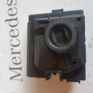 Brava paljenja mercedes C w205 sa kljucem