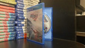 Need for Speed: Rivals PS4 - PlayStation 4