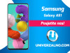 Samsung Galaxy A51 256GB (8GB RAM)