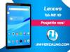 Lenovo Tab M8 HD LTE 16GB (TB-8505X)