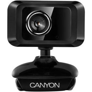 CANYON Enhanced 1.3 Megapixels resolution/USB2.0