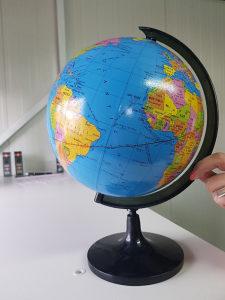 Globus 21cm Novo u kutiji 062/546-546