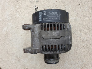 Alternator Audi A6 C5 1.9 TDI 81kW
