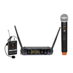 Mikrofon bezicni KARMA SET 8202PL