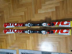 Skije Atomic Sl carving karving 156cm