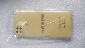Xiaomi Redmi 9C maska oklop staklo