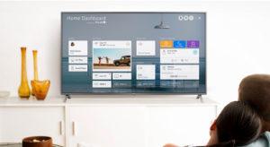 LG Televizor TV 43'' LED 43UN74003LB 4K HDR Smart