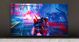 LG Televizor TV 49'' 49NANO813NA + LG Slušalice HBS-835