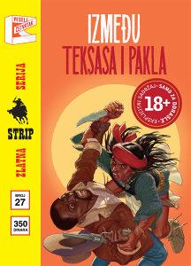 Zlatna Serija 27 / VESELI ČETVRTAK (retro cover)