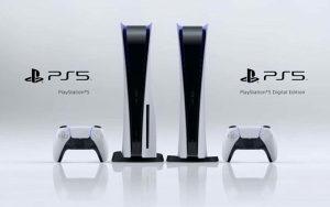 PS5 - PlayStation 5 Disk Verzija