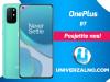 OnePlus 8T 256GB (12GB RAM)