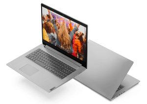 "Lenovo IdeaPad 3 17ADA05, 17.3"" Ryzen 5 HD+ Vega 8"