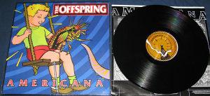The Offspring - Americana - LP
