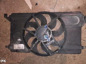 Ventilator motora hladnjaka ford focus