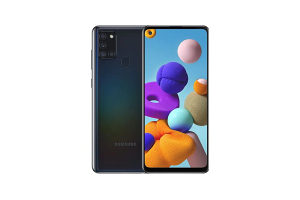 Mobitel SAMSUNG GALAXY A21S DS 4GB 64GB Black