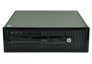 HP EliteDesk 800 G1 SFF i5-4570 / 8GB / 250GB / USB 3.0