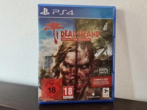 Dead Island (PlayStation 4 - PS4)